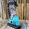 穆拉诺玻璃小雕塑