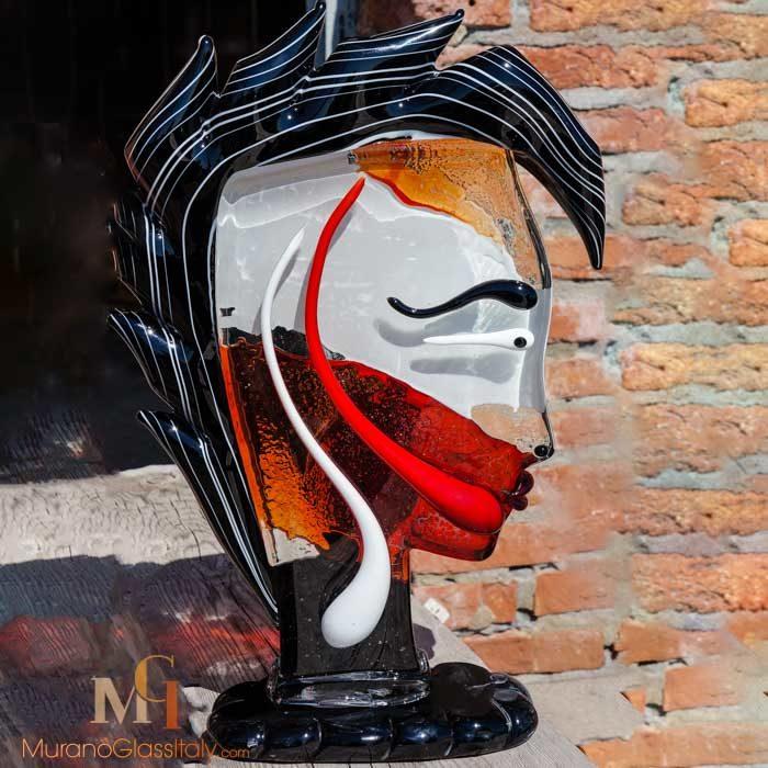 威尼斯玻璃艺术品