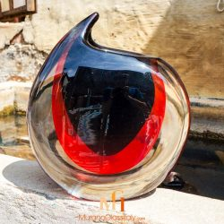 vaso di murano unico