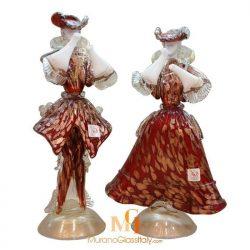 意大利手工玻璃雕塑