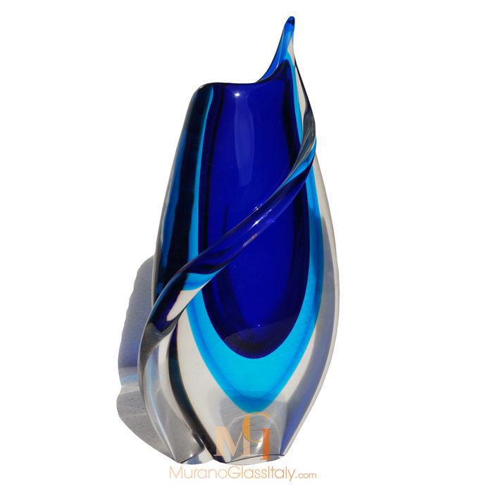 欧式水晶玻璃花瓶
