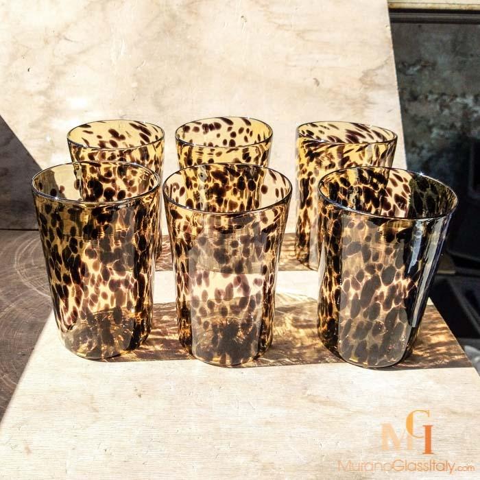 意大利水晶玻璃杯