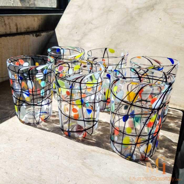 murano gläser kaufen