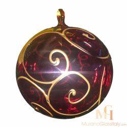 weihnachtsbaum ball