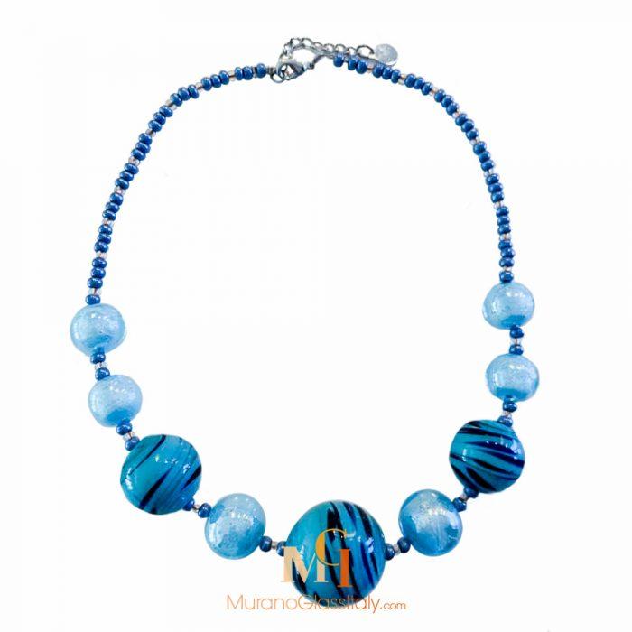 venetian glass beads