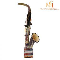 instrument de musique en verre