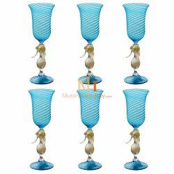 Venetian Goblet