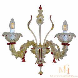 italienische lampe