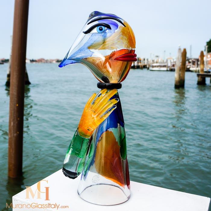 威尼斯玻璃工艺术品