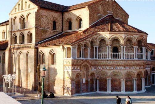 Basilica di Santa Maria