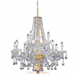 italian chandelier lighting