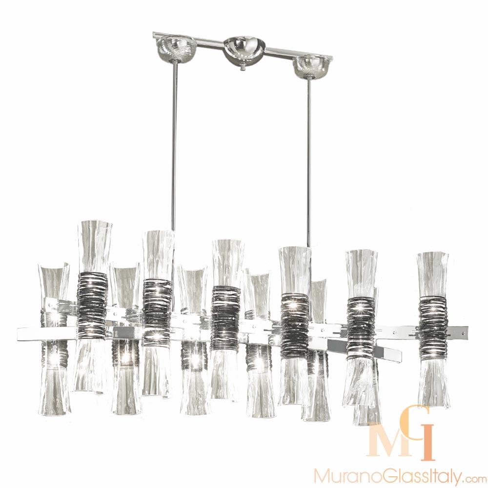 luminaire suspension design italien