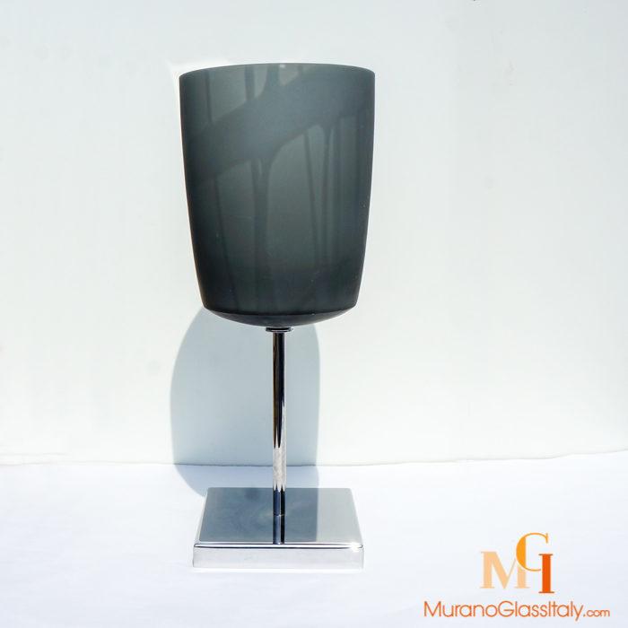 lampe en verre de murano