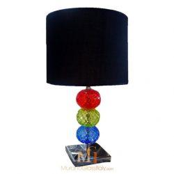 مصباح طاولة من مورانو
