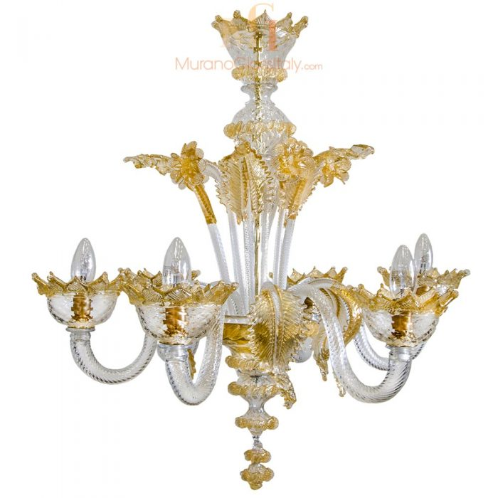 venetian chandeliers