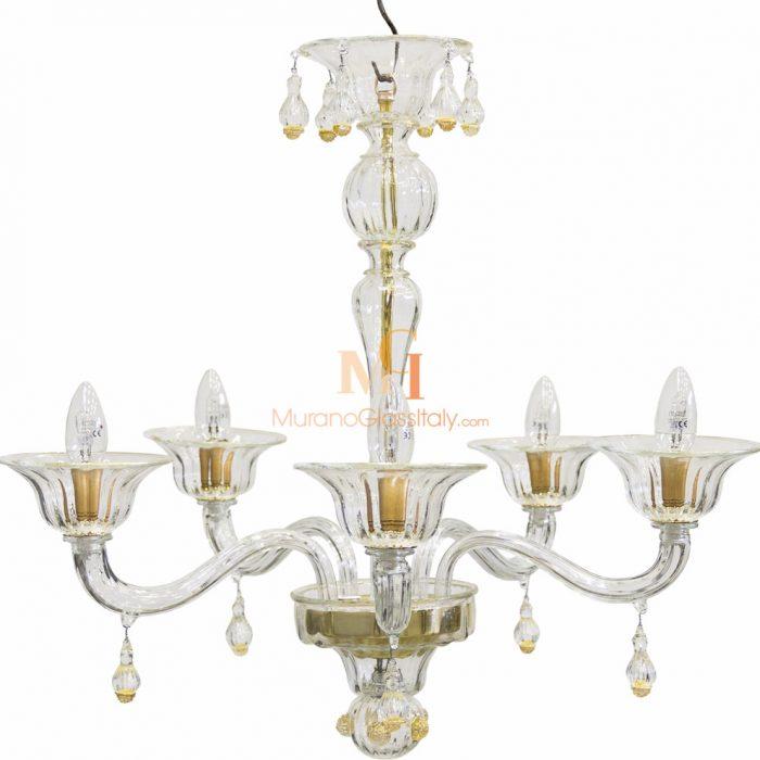 意大利欧式奢华水晶吊灯