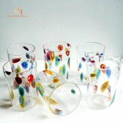 murano trinkglas