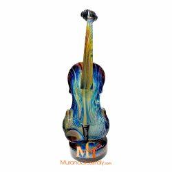 violon verre murano