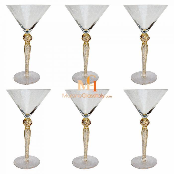 verre cocktail original