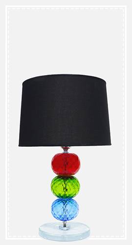 Main Page Categroy Banner - Table Lamps