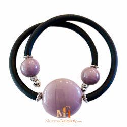 bracelet murano italie