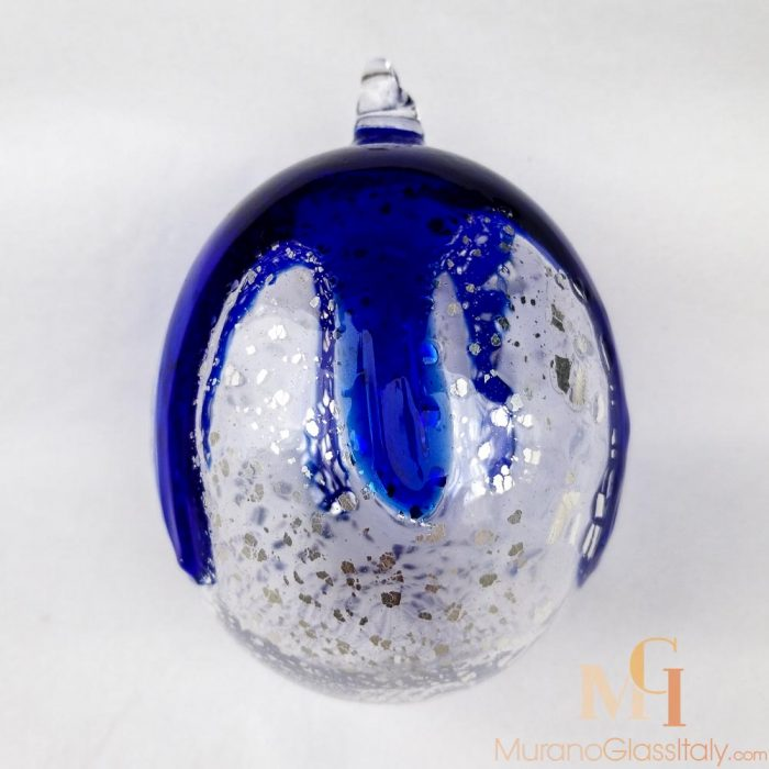 murano glass christmas ornaments