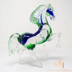 statue cheval murano