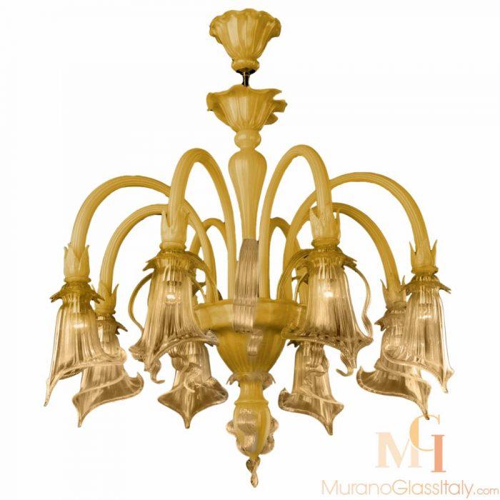 chandelier venetian