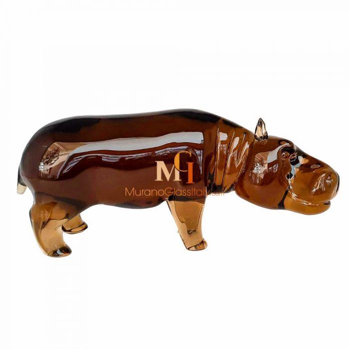hippo figure
