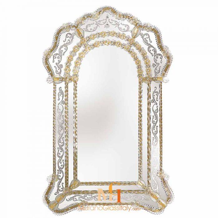 miroirs décoratifs design