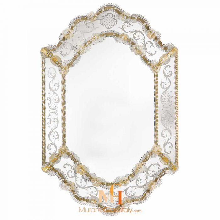 luxury bathroom mirrors