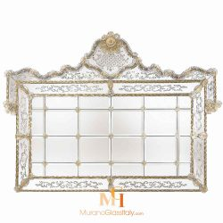 luxury wall mirrors