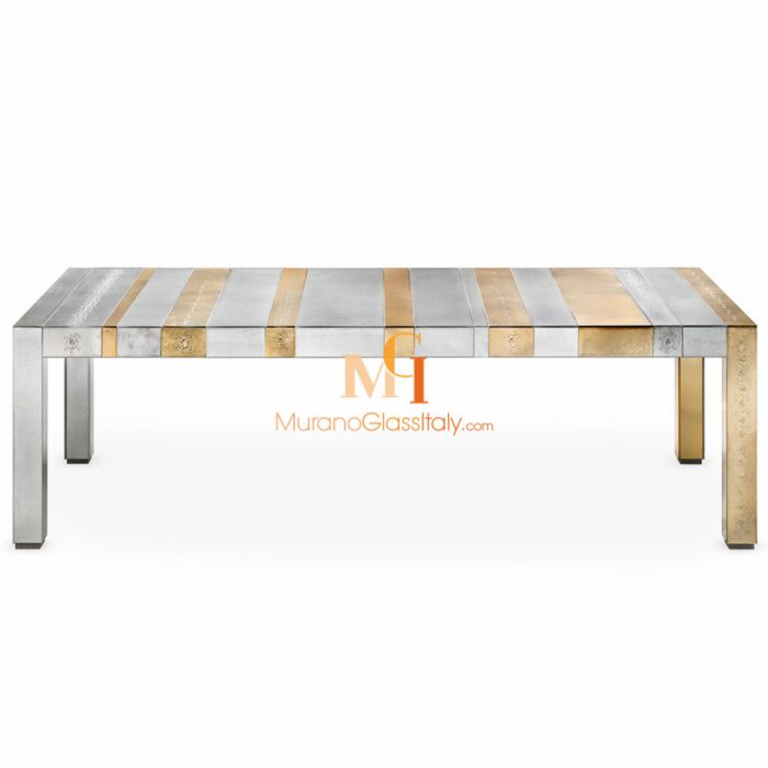table de luxe design